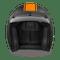 Front View Helmet