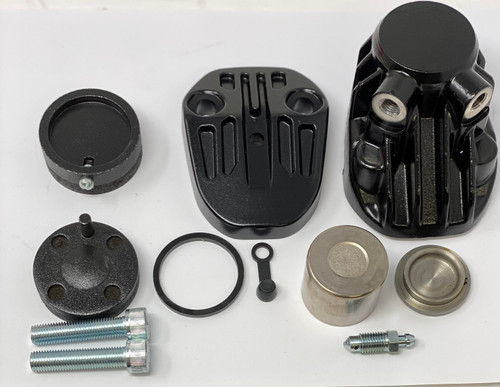 Honda CB750-450 Brake Caliper Assembly 45100-341-003
