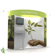 Eco-Friendly Exhibits