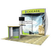 Eco-Systems™ • Inline Booths