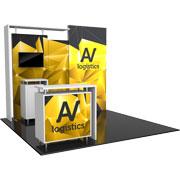 Hybrid Pro™ Modular Exhibits