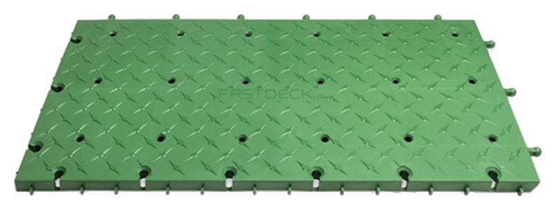 Fast Deck™ 1.0 • Green