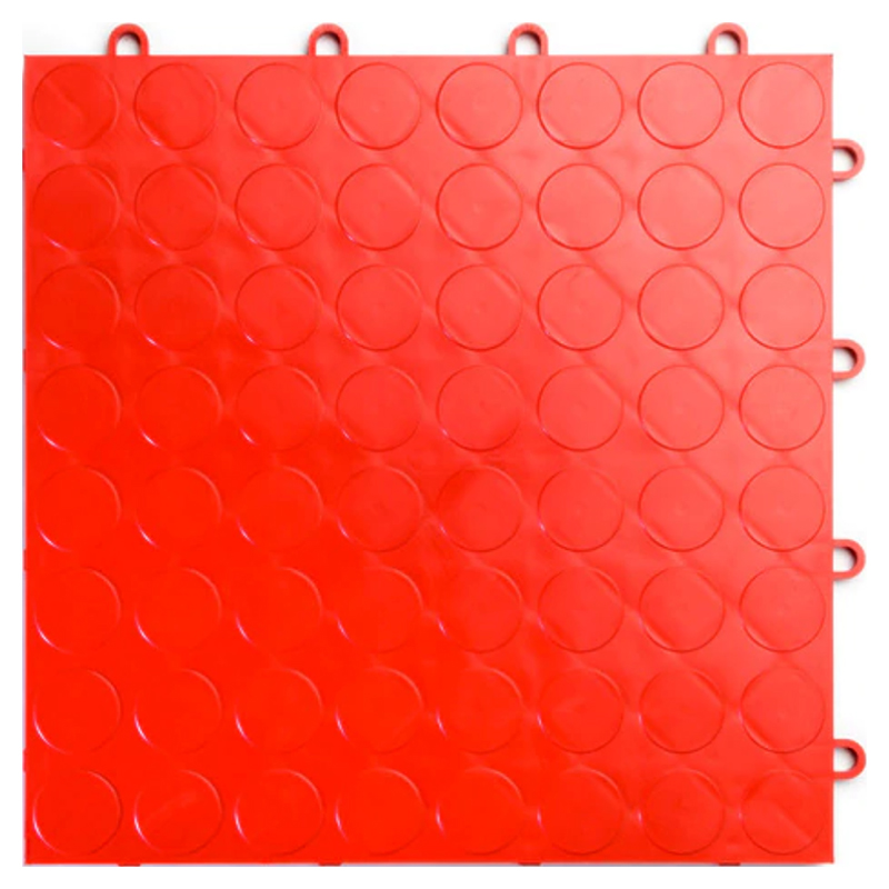 RaceDeck CircleTrac™ • Red