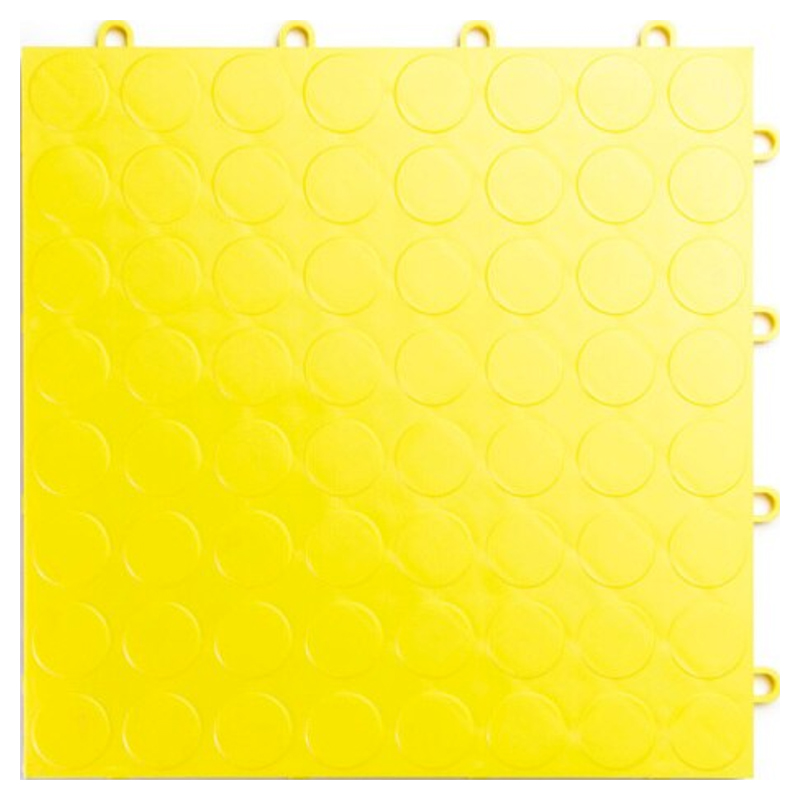 RaceDeck CircleTrac™ • Yellow