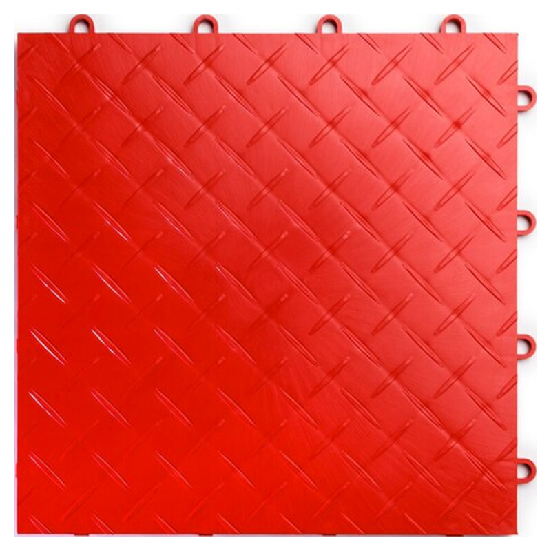 RaceDeck Diamond™ • Red