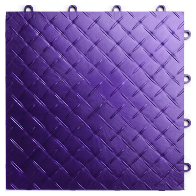 RaceDeck Diamond™ • Royal Purple