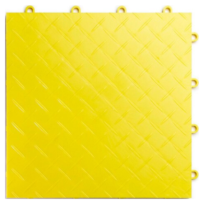 RaceDeck Diamond™ • Yellow