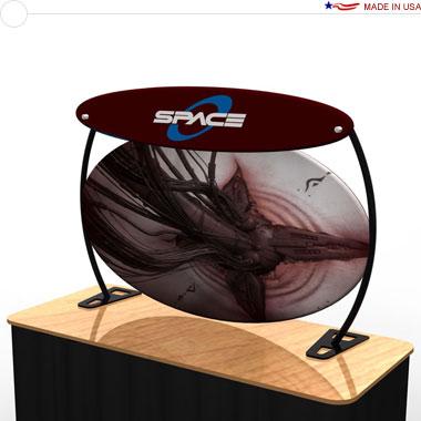 Aero™ Tabletop Display • Kit #11