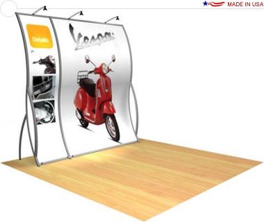 Ava Trade Show Exhibit