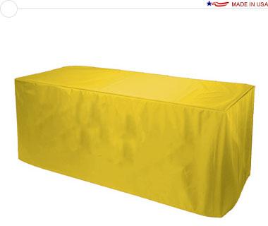 6′ Nylon Table Cover