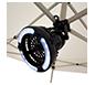 Combo LED Light & Fan