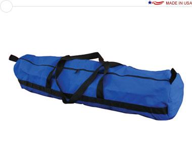 Soft Carry Case • 10″h × 10″d × 52″w