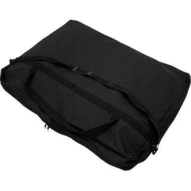 Soft Carry Case • 19″h × 3″d × 26″w