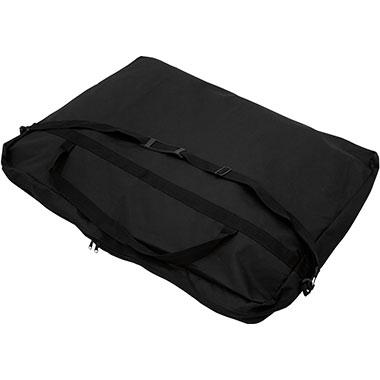 Soft Carry Case • 25″h × 5″d × 38″w