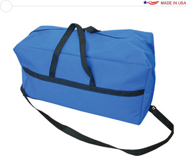 Soft Carry Case • 16″h × 14″d × 34″w