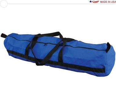 Soft Carry Case • 10″h × 10″d × 63″w