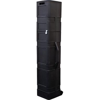 Tent Hard Case w/ Wheels — 16.25″ × 66.88″ × 16.5″