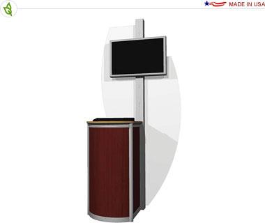 Enio Kiosk / Workstation