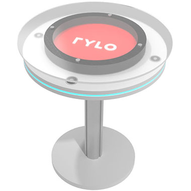 ECO-56C Wireless Charging Table