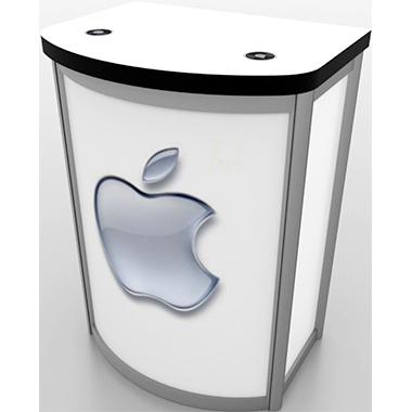 InCharg™ Wireless Charging Pedestal