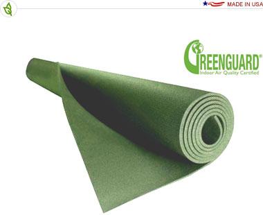 ECO Green Carpet Padding
