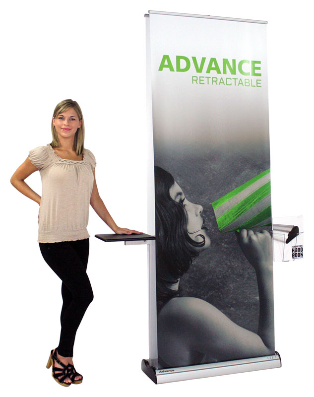 Advance™ w/ Accessory Kit 1