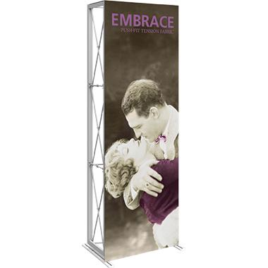 Embrace™ • 1×3