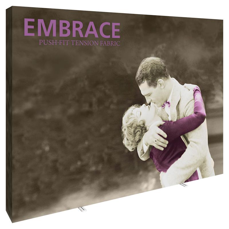 Embrace™ Displays