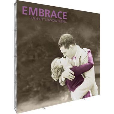 Embrace™ • 4×4 Pop Up Display
