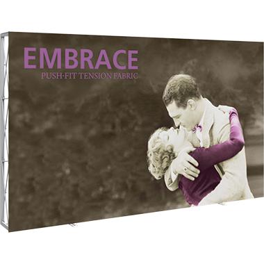 Embrace™ • 5×3 Pop Up Display