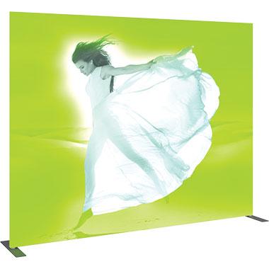 Formulate™ Master 10′ Straight Backlit Display