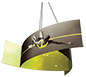 Formulate™ Pinwheel · Double-Sided Option