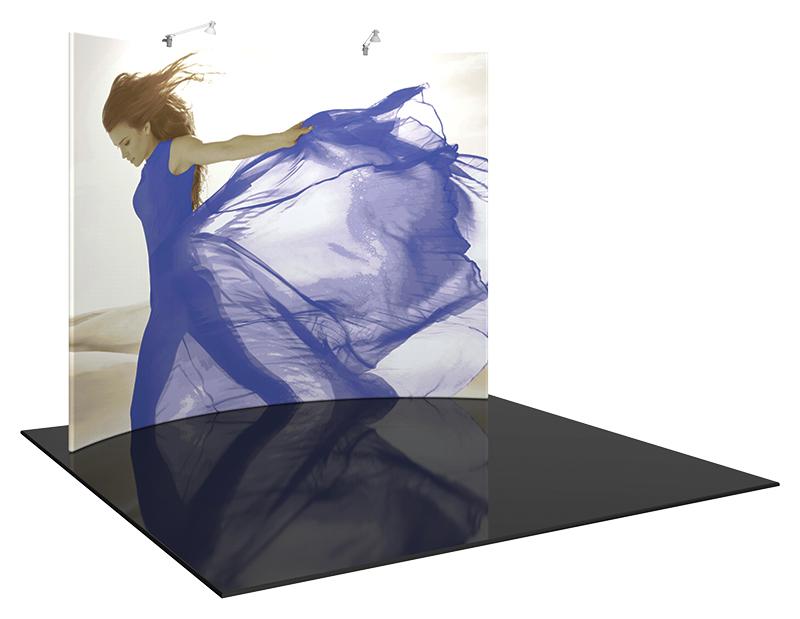Formulate™ Tension Fabric Displays