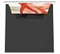 Formulate™ Master 8V Backwall · Top View