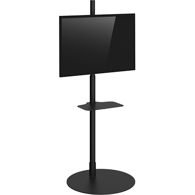 Freestanding Monitor Kiosk