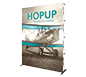 Hop Up™ 3×4 · Right Angle View