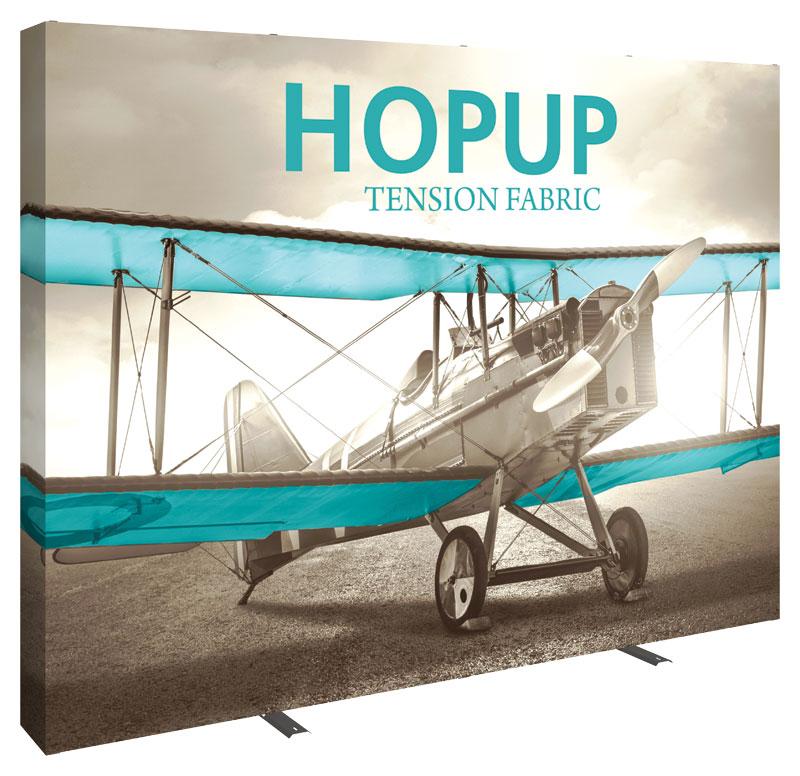 Hop Up™ Displays