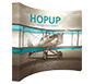 Hop Up™ 5×4 · Left Angle View