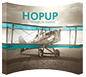 Hop Up™ 5×4 · Front View