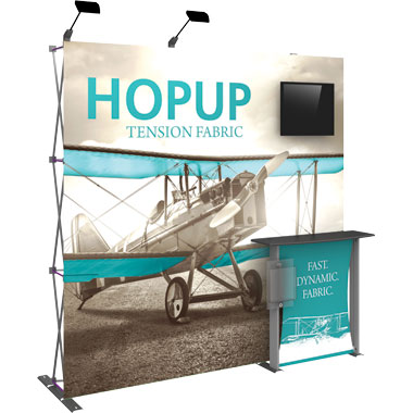 Hop Up™ 3×3 Dimension Kit 02
