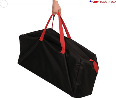 Carry Bag for the Coyote™ Internal Shelf Kit