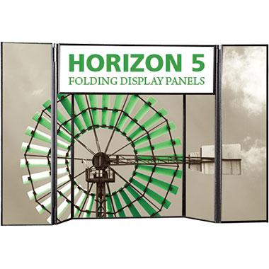Horizon™ 5 Tabletop Display