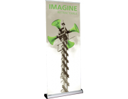 Imagine™ 850 Retractable Banner Stand