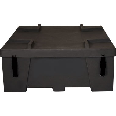 OCF2 Molded Stackable Case
