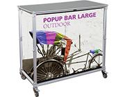 Popup Bar™ Large