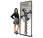 Rollup™ Retractable Banner Stand
