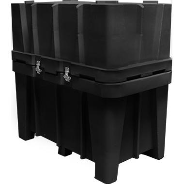 SCRATE Shipping Crate