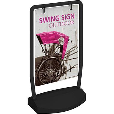Swing™ Sign