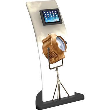 iPad<sup>™</sup> Stand 04