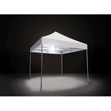 Zoom™ Tent Light Kit (tent sold separately)